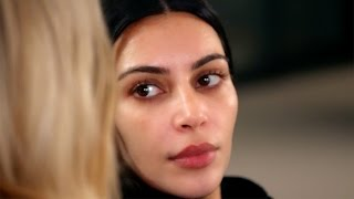 Kim Kardashian WARNS Fans on Twitter About KUWTK Robbery Episode