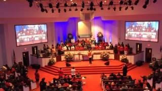 True Love Church Mass Choir