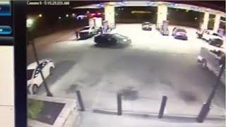 Surveillance Video: Port St. Lucie Car Stolen From RaceTrac in PSL