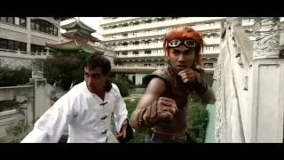 Tekken Tag Tournament 2 - Bande-annonce #28 - Live Action