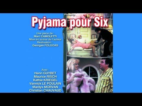 Xxx Mp4 Pyjama Pour Six Pièce De Théâtre 3gp Sex