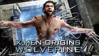 X-Men Origins Wolverine Gameplay German - Logan Vs. Sabretooth