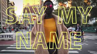 #SOCIETY60 - Episode 3 - Say My Name: Adut Akech