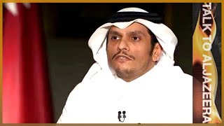 🇶🇦 Qatar FM: GCC cannot afford further escalation   Talk To Al Jazeera