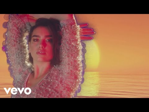 Download Calvin Harris, Dua Lipa - One Kiss (Official Video) free