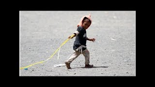 News As Hodeidah battle grinds on, residents suffer lack of clean water,...