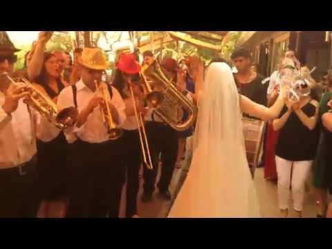 Dençi & Burçin Wedding Balkan Bandosu