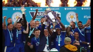 2016/17 English Premier League Table Rankings: 6. Leicester City Football Club