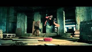 DISTRICT B13-Taha's Present- The big guy