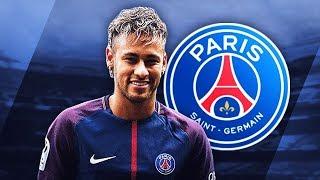 Neymar Jr 2018  Impossible to Stop Skills-Tricks & Goals