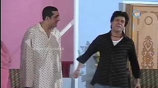 Best Of Zafri Khan and Tariq Teddy New Pakistani Stage Drama Full Comedy Clip
