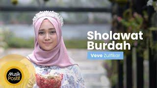 Veve Zulfikar - Sholawat Burdah (Music Video )