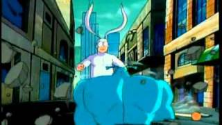 The Best of the Tick