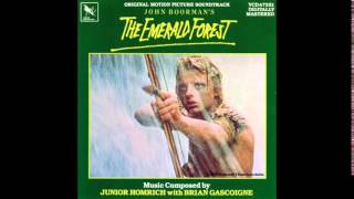 The Emerald Forest OST - Eagle Break