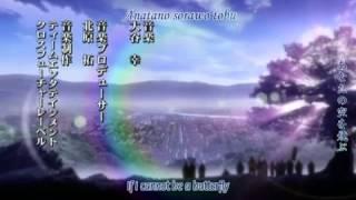 Hakuouki Opening