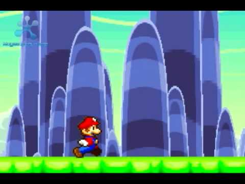 Super Mario VS goku 4 Preview