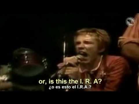 Xxx Mp4 Sex Pistols Anarchy In The U K Subtitulada Al Español Y Al Ingles 3gp Sex