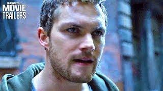 "Marvel's IRON FIST Season 2 Trailer ""Date Announcement"" NEW (2018) - Netflix"