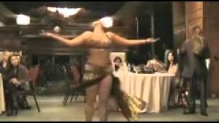 Aziza Dance