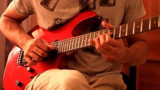 Tomake- Warfaze (Oni Hasan solo cover)