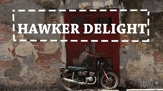 The Best Hawker Food in the World, Penang, Malaysia