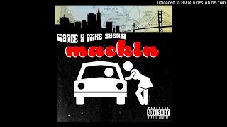 Maree Ft. Mike Sherm - Mackin