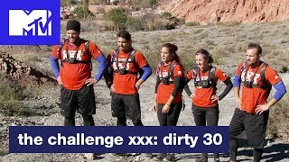 'The Final Double-Cross' Official Sneak Peek | The Challenge: XXX | MTV