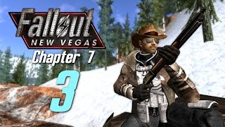 FALLOUT: NEW VEGAS BOUNTIES III #3 : Let's Start Killing Bad Guys