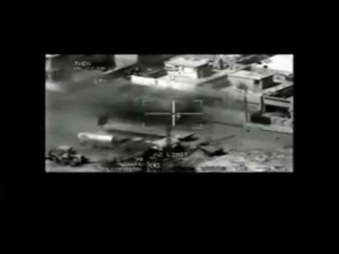 Operación de guerra de Marines ¡ADVERTENCIA IMÁGENES MUY DURAS