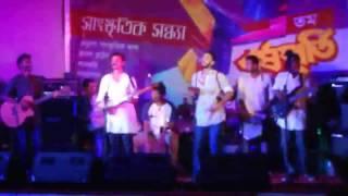 আহারে প্রাণ কোকিলা!  Ahare pran kokila!! Featured by  গানপোকা Ganpoka    YouTube
