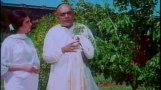 Padosan Comedy Scene From The Hindi Movie