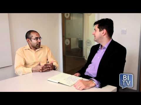 Interview with Tony Jaskeran, Head of Business Intelligence at Havas Media