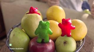 Alpenliebe Juzt Jelly Bears