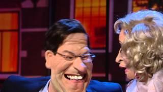 Mark Rutte en Eva Jinek | Wat een Poppenkast