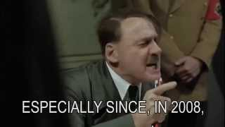 Hitler Reacts to the fact that Familiar of Zero Seasons 2-4 Is Not Including An English Dub