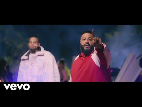 DJ Khaled Jealous ft. Chris Brown Lil Wayne Big Sean