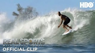 The Surf Ranch | Real Sports w/ Bryant Gumbel | HBO