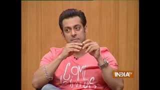 Salman praises Ranbir Kapoor in Aap Ki Adalat