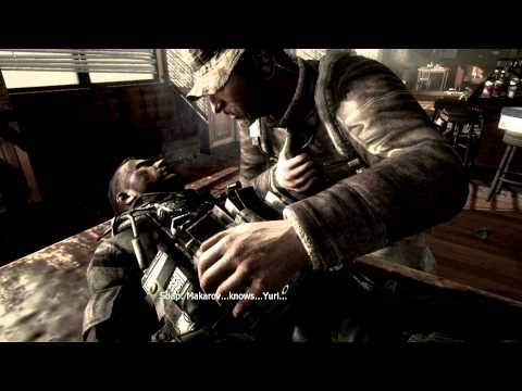 Xxx Mp4 Modern Warfare 3 Soap39s Death Cutscenes Full 1080p 3gp Sex