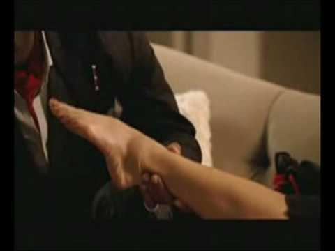 Nicole Scherzingers Feet