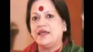 Ogo Brishti Amar Chokher Pata  Haimanti Shukla