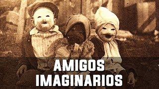 AMIGOS IMAGINARIOS PARTE 1, Historias De Terror reales, Historias de miedo