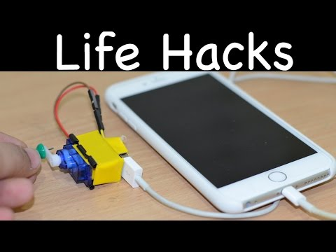 5 LIFE HACKS for Smartphone YOU will LOVE