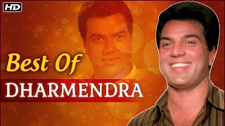 Happy Birthday Dharmendra | Best Scenes Of Dharmendra From Hindi Movie Jeevan Mrityu (1970)