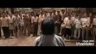 Tarjama Maroc comedia Crazy Kung Fu