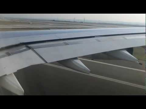 Aéroport de Roissy  direction Lomé.mp4
