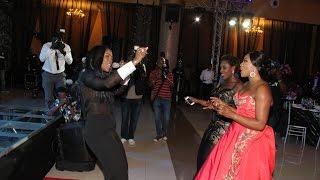 CEO of EbonyLife TV, Mo Abudu Turns 50 and celebrates with a Lavish Affair