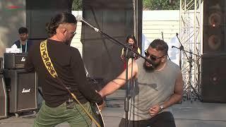 ARBOVIRUS || Live at Joy Bangla Concert 2018