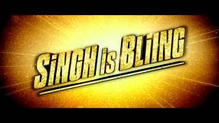 SINGH IS BLING_TUNG TUNG