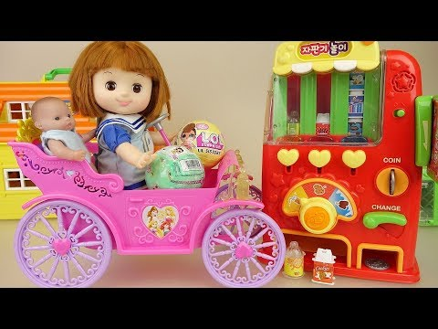 Xxx Mp4 Princess Carriage And Baby Doll Surprise Eggs Play 3gp Sex